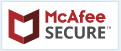 McAfee Secure - Click To Verify