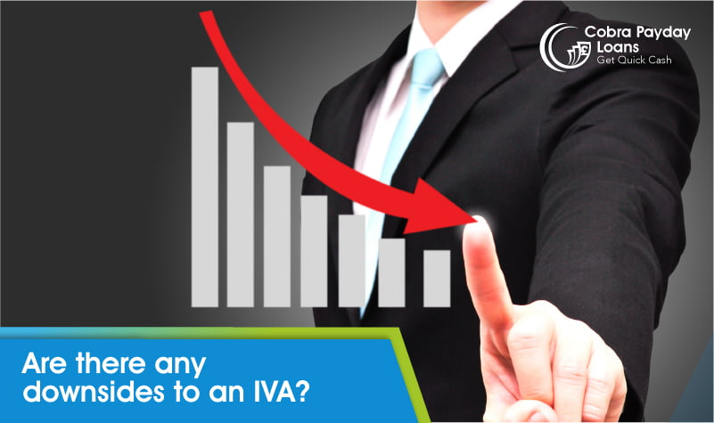 Are there any downsides to an IVA