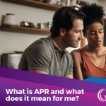 What is APR and what does it mean