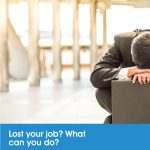what to do if you lost you rjob