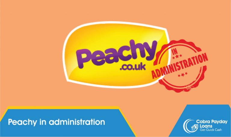 peachy in administration