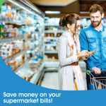 save money on your supermarket bills