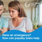 payday loans in an emergency