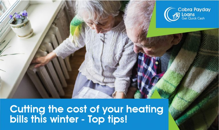 Trim Down Your Heating Bills This Winter With These Top Hacks