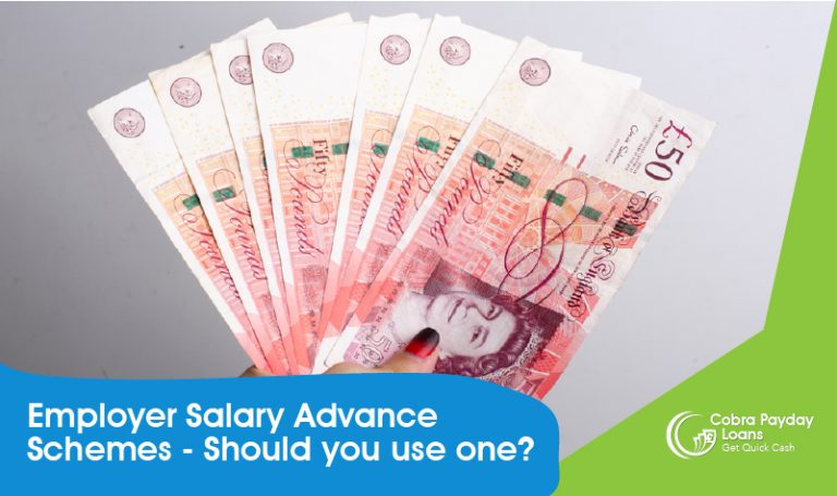 employee salary advance schemes