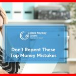 Dont repent these top money mistakes