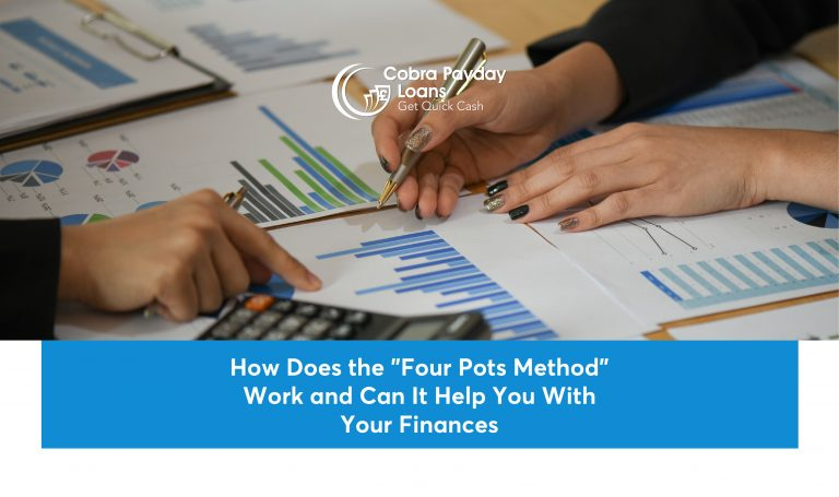 How does the four pots method work