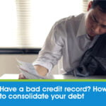 Guide to consolidation loans